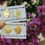 Ayelen Freya earrings 1