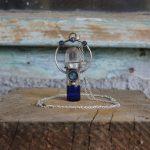 Ayelen Luxury Forest spell rollerball necklace 3